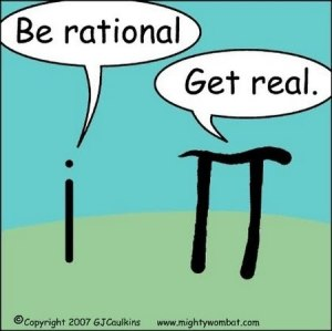 Happy Pi Day! (3/14)