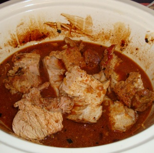Slow Cooker Pork, step 7