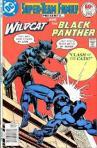 wildcat vs panther