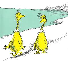 Dr  Seuss Tells the Sermon on the Mount, Part 3: The Sneetches | The