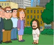 Short Jesus